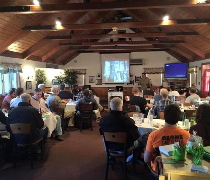 CE Class for the Nantucket Buliders Association