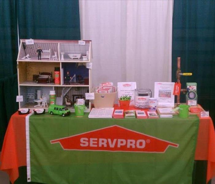 SERVPRO Of Upper Cape Cod And The Islands Gallery Photos - Upper cape tech car show