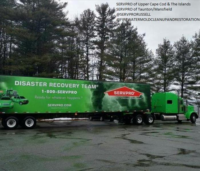 SERVPRO of Upper Cape Cod and The Islands Gallery Photos