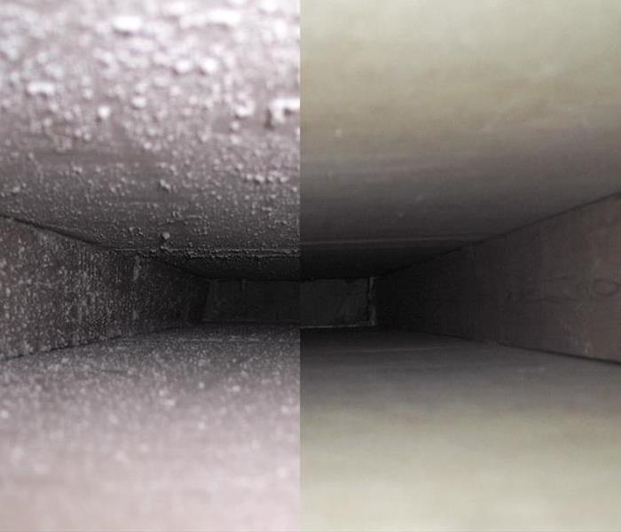 Air Duct Cleaning on Cape Cod & The Islands