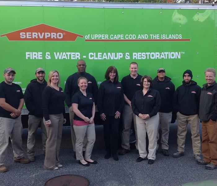Servpro of upper cape cod and the islands gallery photos for Call girls cape cod
