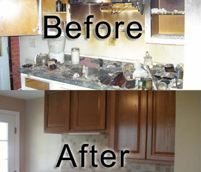 Fire Damage Hiring A Restoration Firm To Clean Up After a Fire Damage in Plymouth, MA 02360