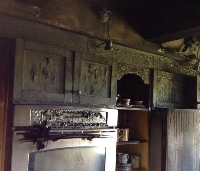 Fire Damage Here to Help You Recover from Fire Damage| SERVPRO of Upper Cape Cod and the Islands