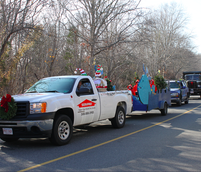 Community Community Parades in Falmouth and Mashpee Create Lasting Memories