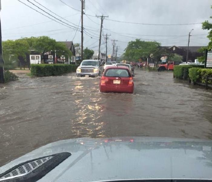 Storm Damage Flooding: What Happens When It Rains Here on Cape Cod & Islands