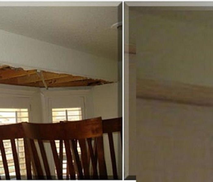 Water Damage Water Damage...What you don't see can hurt you on Cape Cod, Nantucket and Martha's Vineyard