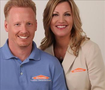 Servpro Of Upper Cape Cod And The Islands Company Profile